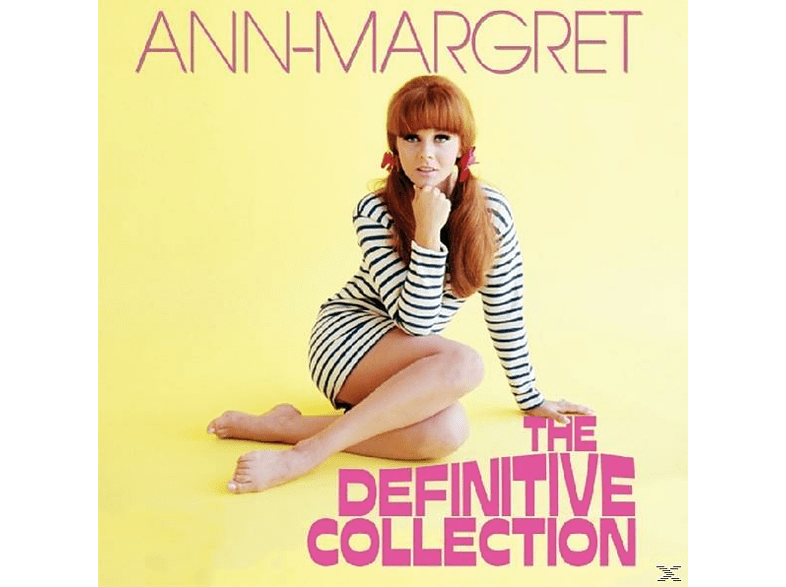 Ann-margret - DEFINITIVE COLLECTION [CD]