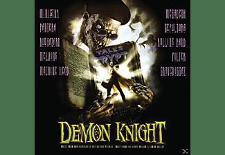 VARIOUS - DEMON KNIGHT  - (Vinyl)