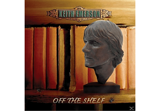 Keith Emerson - OFF THE SHELF  - (CD)
