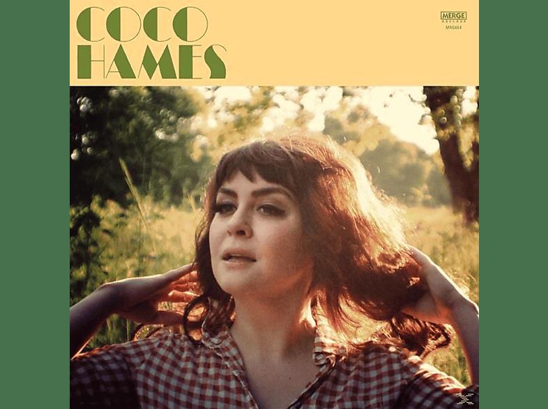 Coco Hames - Coco Hames [CD]