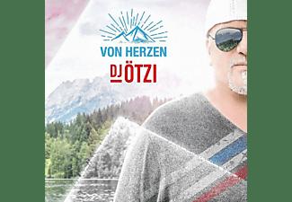 DJ Ötzi - Von Herzen  - (CD)