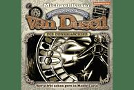 Professor Van Dusen - Folge 13-Wer stirbt schon gern in Monte Carlo - (CD)