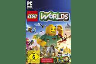 LEGO Worlds [PC]