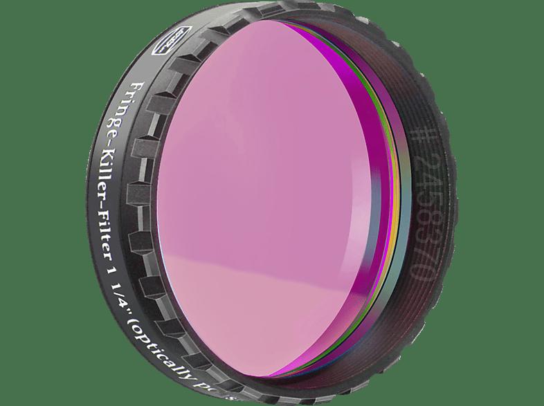 BAADER PLANETARIUM Fringe-Killer Filter, Schwarz