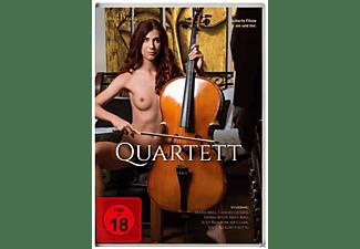 Quartett DVD