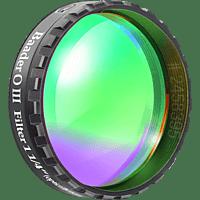 BAADER PLANETARIUM O-III Filter, Schwarz