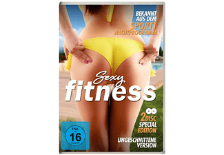 Sexy Fitness DVD