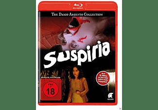 Suspiria Blu-ray