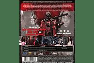 The Asylum Killer [Blu-ray]