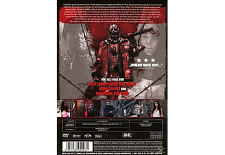 The Asylum Killer DVD