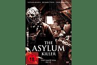 The Asylum Killer [DVD]