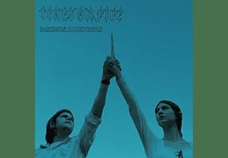 Ariel Pink Weyes Blood - Myths 002  - (Vinyl)