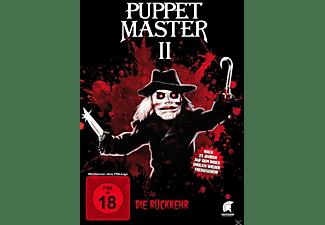 Puppetmaster II - Die Rückkehr DVD
