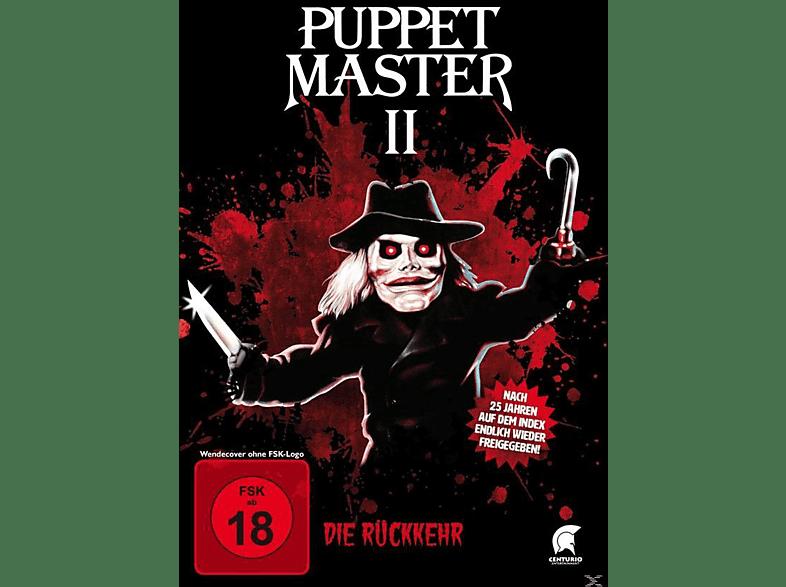 Puppetmaster II - Die Rückkehr [DVD]