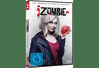 iZombie - Staffel 2 DVD