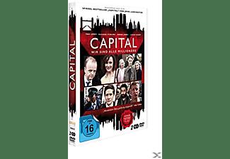 Capital - Wir sind alle Millionäre DVD