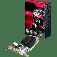 SAPPHIRE Radeon R5 230 2GB DDR3 (11233-02-20G) (AMD, Grafikkarte)