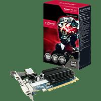 SAPPHIRE Radeon R5 230 1GB DDR3 (11233-01-20G) (AMD, Grafikkarte)