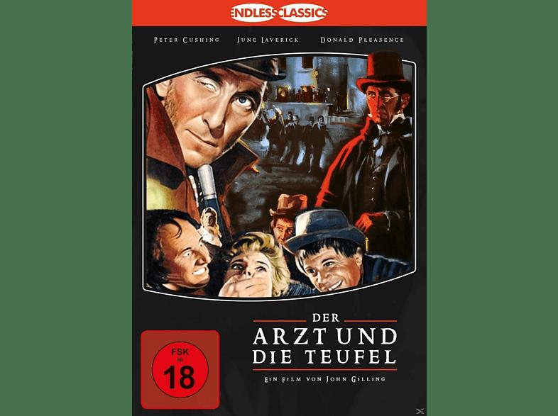 Der Arzt und die Teufel [DVD]