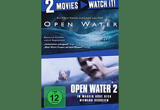 Open Water / Open Water 2 DVD