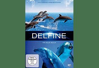 Delfine-The Blue Realm DVD
