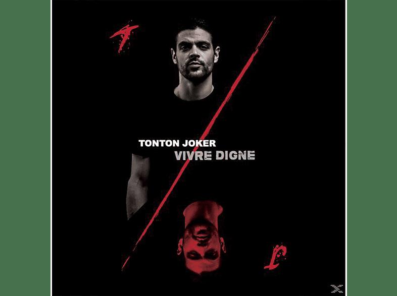 Tonton Joker - Vivre Digne [CD]