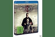 Die Medici: Herrscher von Florenz - Staffel 1  [Blu-ray]