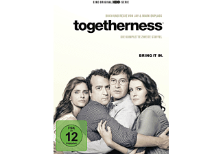 Togetherness - Staffel 2 [DVD]