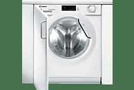 CANDY CBWD 8514 D-S  Waschtrockner (8 kg, 1400 U/Min., A)