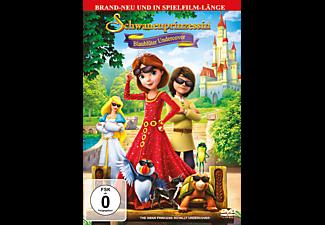Schwanenprinzessin Blaublüter Undercover DVD