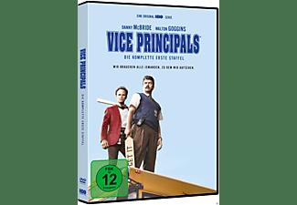Vice Principals - Staffel 1 [DVD]