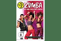 Zumba  [DVD]