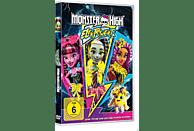 Monster High - Elektrisiert [DVD]