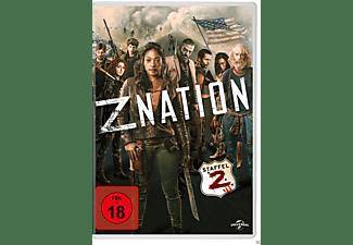Z Nation - Staffel 2 DVD