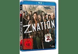 Z Nation - Staffel 2 Blu-ray