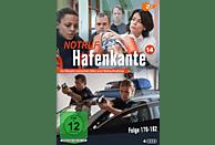 Notruf Hafenkante 14 (Folge 170-182) [DVD]