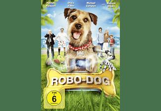 Robo-Dog DVD