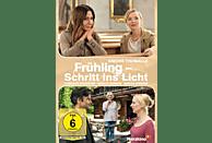 Frühling-Schritt ins Licht [DVD]