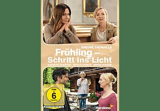 Frühling-Schritt ins Licht DVD