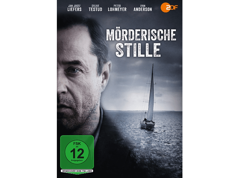 Mörderische Stille [DVD]