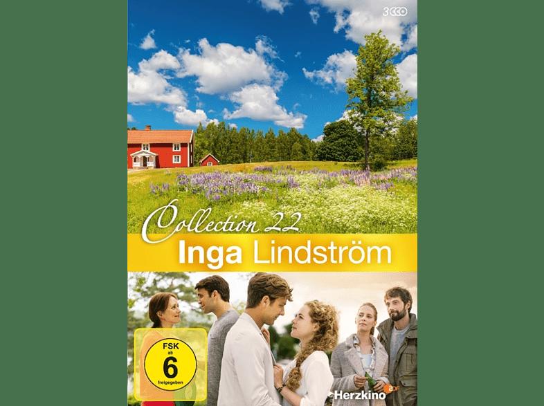 Inga Lindström Collection 22 [DVD]