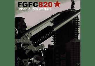 Fgfc820 - urban audio warface  - (CD)