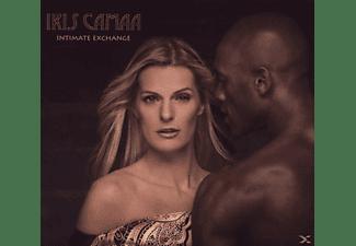 Intimate Exchange - Iris Camaa  - (CD)