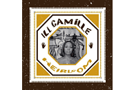 Ill Camille - HEIRLOOM (+MP3) [Vinyl]