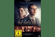 DIE DASSLERS-PIONIERE,BRÜDER UND RIVALEN [DVD]