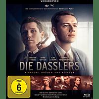 Die Dasslers - Pioniere, Brüder und Rivalen [Blu-ray]