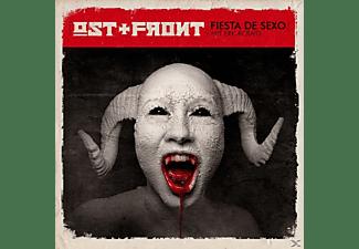 Ost+front - FIESTA DE SEXO (LIMITED EDITION)  - (CD)