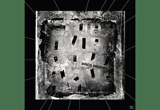 Disco Inferno - IN DEPT  - (CD)