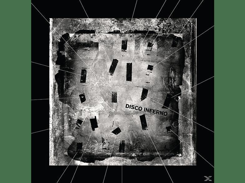 Disco Inferno - IN DEPT [CD]
