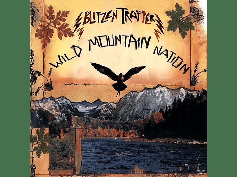 Blitzen Trapper - WILD MOUNTAIN NATION [CD]